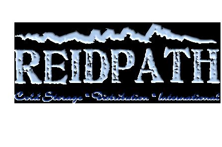 Reidpath International Inc Logo